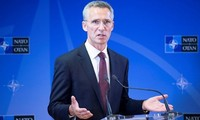 NATO commits to increasing its military presence in eastern Europe and Baltic