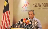 ASEAN Foreign Ministers Retreat concludes