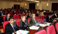 Vietnam looks forwards to IPU members' participation
