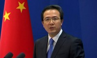 China urges implementation of the Minsk-2 agreement