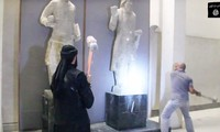 UNESCO condemns IS for destroying cultural heritages in Iraq