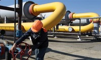 Russia and Ukraine to hold new gas talks