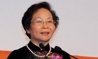Vice President asks Vietnam Family Business Council to promote family business tradition