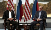 The US extends sanctions over Russia and Ukraine