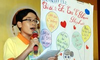 5th National Children's Forum to be held