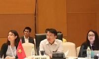 ASEAN promotes economic integration