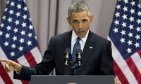 US President urges Congress to support Iran nuclear deal