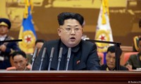 North Korea leader Kim Jong Un hails accord with South