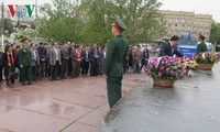 August Revolution and National Day marked overseas