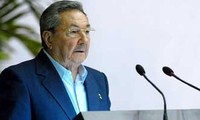 Cuba's Raul Castro to address the UN General Assembly