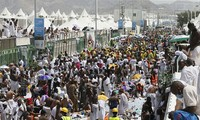 Witnesses blamed Saudi Arabia authorities for Hajj stampede