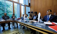 Vietnam elected to IPU's Executive Committee