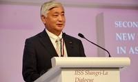 Vietnam, Japan foster military cooperation
