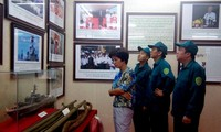 Exhibition on Hoang Sa,Truong Sa archipelagoes opens in Hanoi