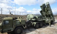 Russia to deploy S-400, S-300 missile defense systems to Syria