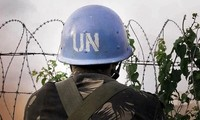 Vietnam and China share experience in UN peacekeeping