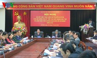 Campaign to follow President Ho Chi Minh's moral example promoted