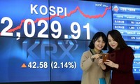 Vietnamese firms invited to list shares on RoK stock market
