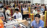 South Korea continues to lead FDI in Vietnam