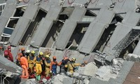 Death toll in the earthquake in Taiwan increases to 35
