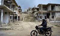 Syria sees no progress at peace talks