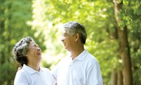 World Bank releases report on aging population in East Asia and Pacific region