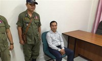 Cambodian opposition MP arrested over 'fake' border map