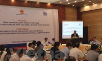 Vietnam to reach ASEAN average level in business environment and competitiveness