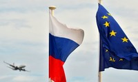 Russia protests EU's extension of sanctions