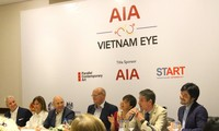 Global Eye Program to support Vietnamese artists