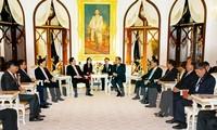 Vietnam, Thailand mark 40th anniversary of diplomatic ties