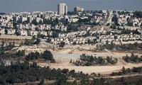 Israel plans to build new settlement in Jerusalem