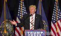 US election 2016: Republican Senator rejects Donald Trump