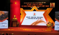 Meeting to mark 55th anniversary of Agent Orange/ Dioxin catastrophe in Vietnam