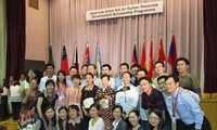 Japan provides human resource development scholarships to Vietnamese officials