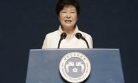 South Korea urges North Korea to stop nuke provocation