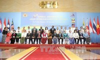 37th General Assembly of the ASEAN Inter-Parliamentary Assembly opens