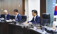 South Korean Prime Minister calls for peace on Korean peninsula