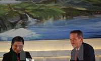 Vietnam, Denmark seek new forms of cooperation