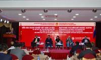 Vietnam-Russia Business Forum opens