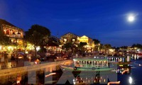 Quang Nam: Hoi An begins solar lighting project
