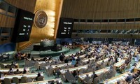 UN General Assembly adopts resolution condemning US embargo on Cuba