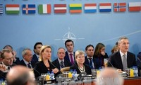 EU and NATO are partners, not rivals in defense