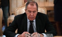 Russia to respond to NATO's expansion of presence in Baltic