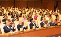 Government asked to improve investment environment, develop high-tech agriculture