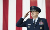 US commander: American forces in Japan to 'stay strong' under Trump