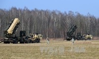 Czech Republic rejects deploying US missile defense system
