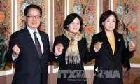 South Korean President to meet opposition chief