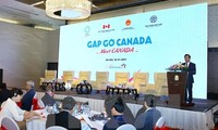 Vietnam, Canada set to increase bilateral trade to 10 billion USD by 2027