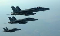 US air strike kills an al Qaeda leader in Syria